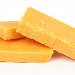 Cheddar Block