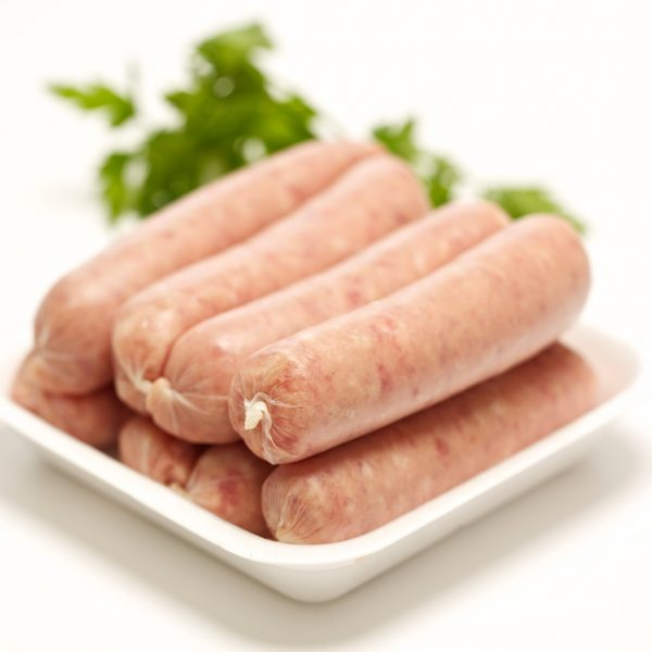 Natural Sausage Link