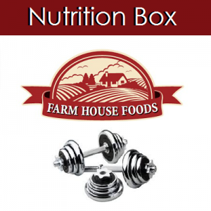 Nutrition Box