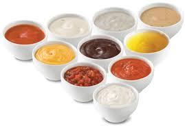 flav sauces