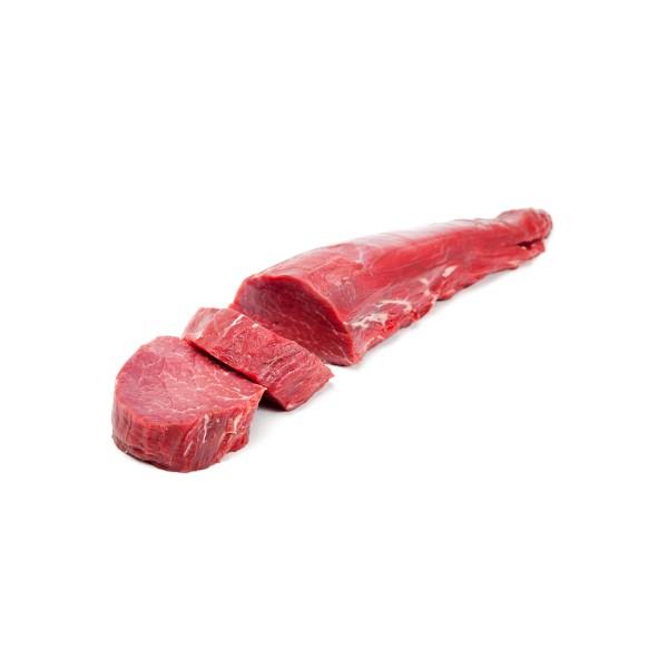 Full fillet beef